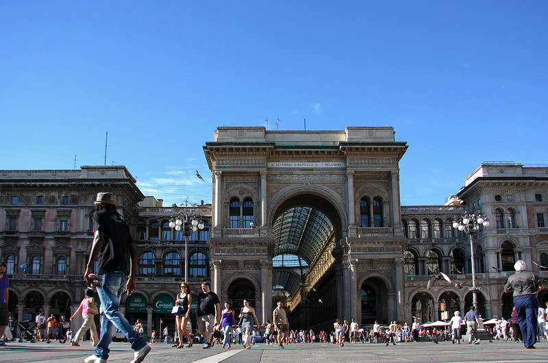 Photograph  Milano by Chris Dimitriou on 500px