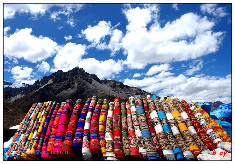 Photograph Peru by HUSEYIN AY on 500px