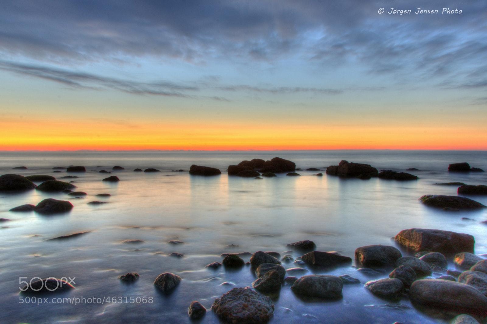 Photograph After Sunset by Jørgen Jensen on 500px