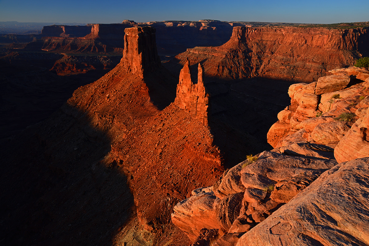 Photograph Good Morning Canyonlands by Michael Hubrich on 500px