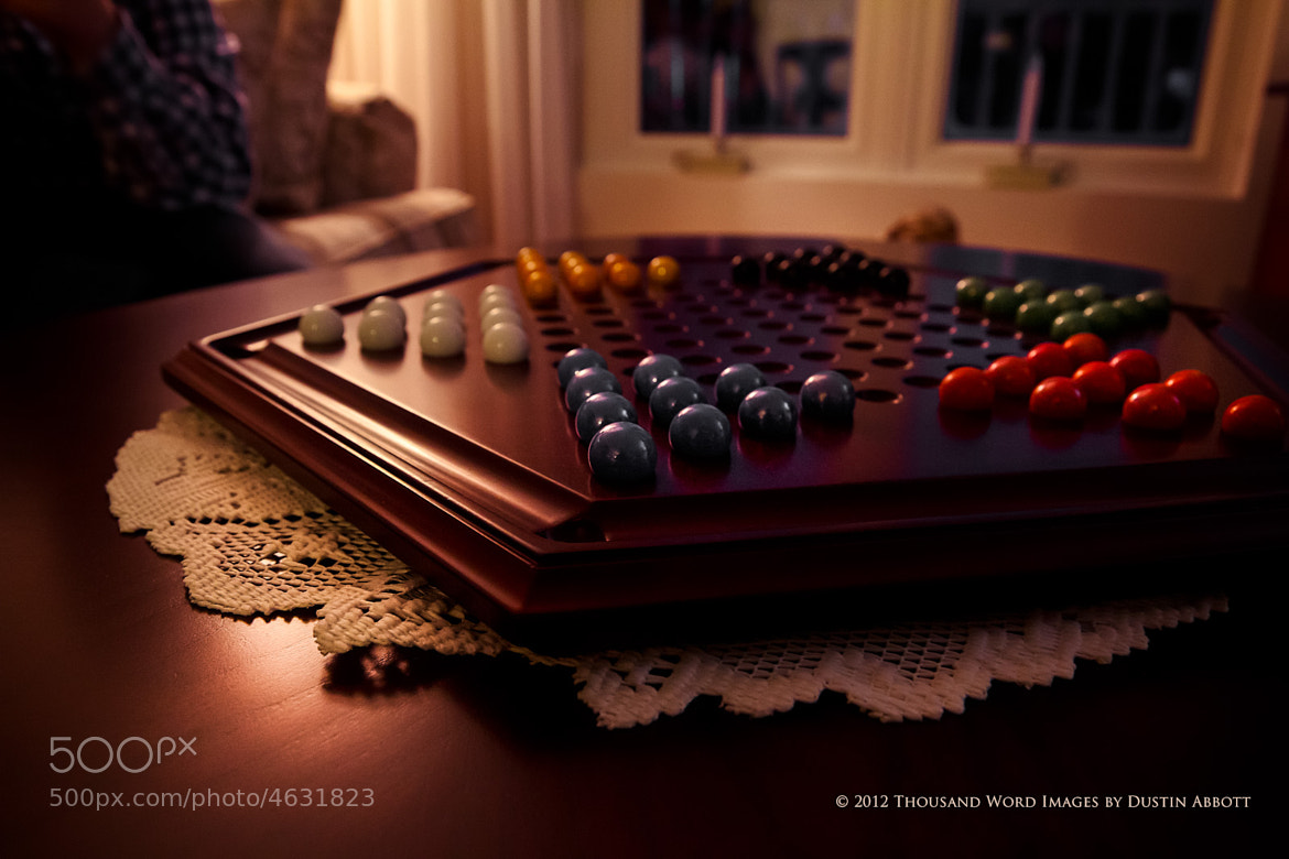 Photograph Fancy a Game? by Dustin Abbott on 500px