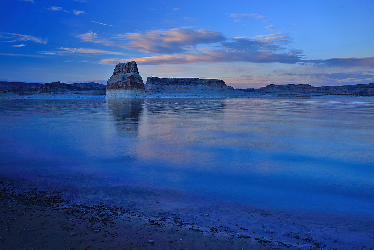 Photograph Lone Rock Beach by Michael Hubrich on 500px