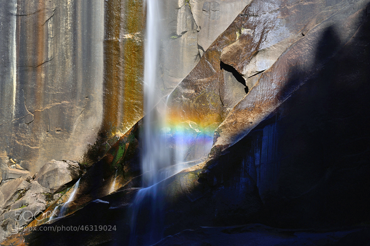 Photograph Vernal Rainbow by Michael Hubrich on 500px