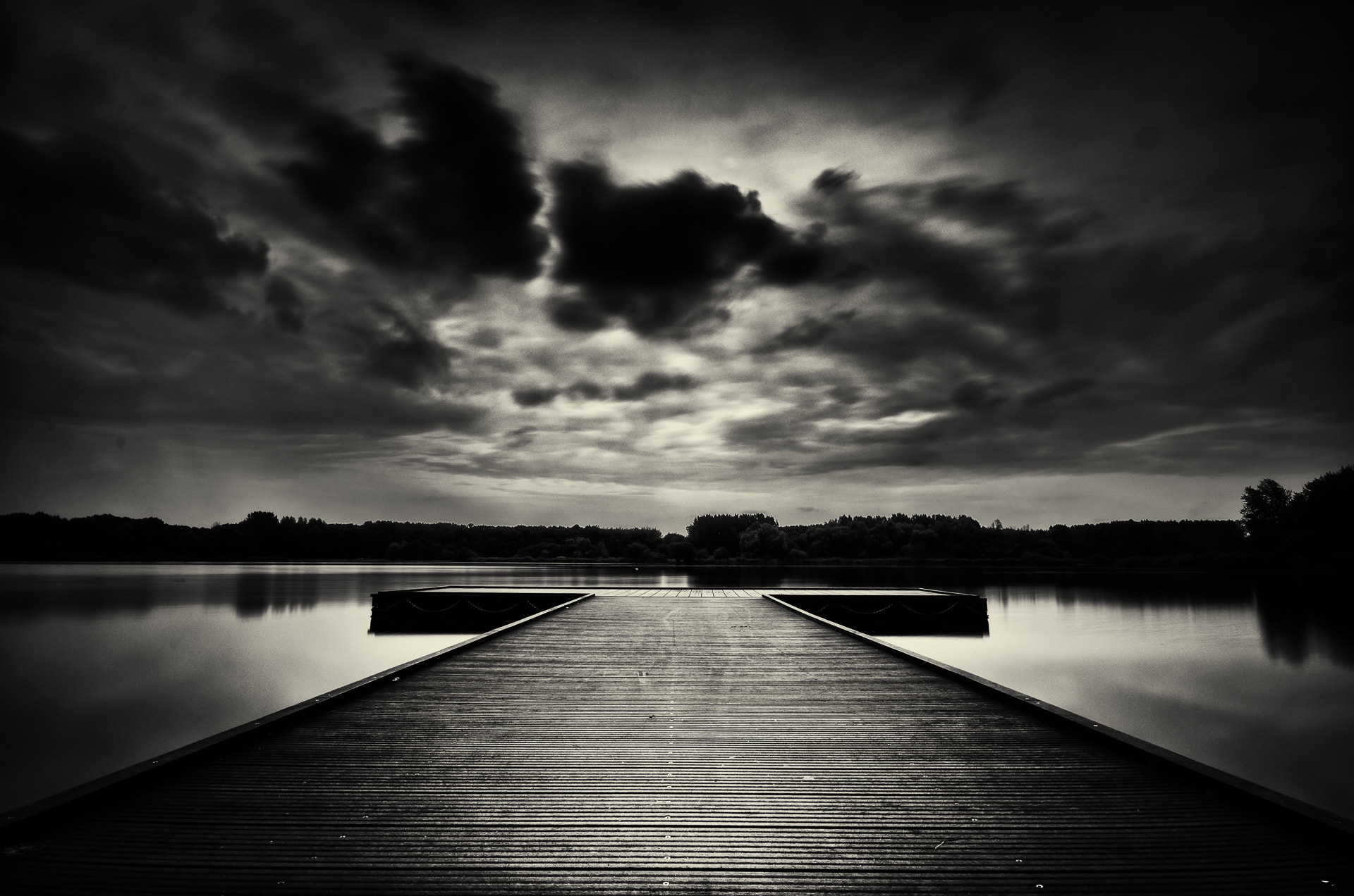 Photograph Darkness ahead by Igwe Aneke on 500px