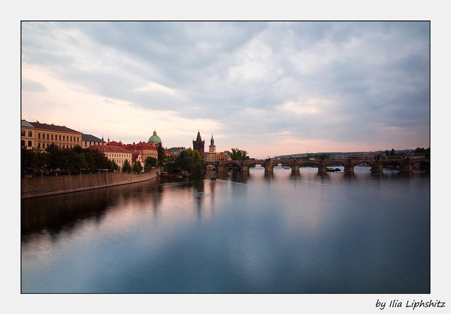 Prague bridges #2