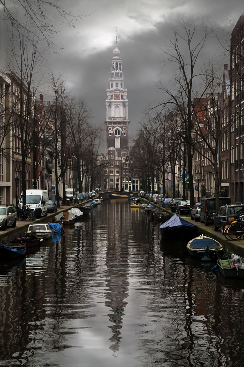 Photograph Amsterdam by Rebeca Covelo on 500px