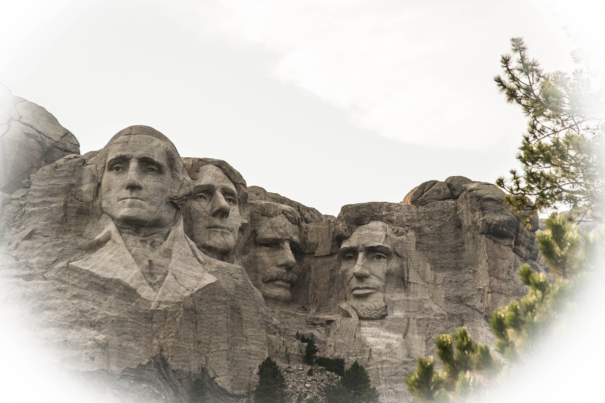 Photograph Mt Rushmore by Jersey Joe on 500px