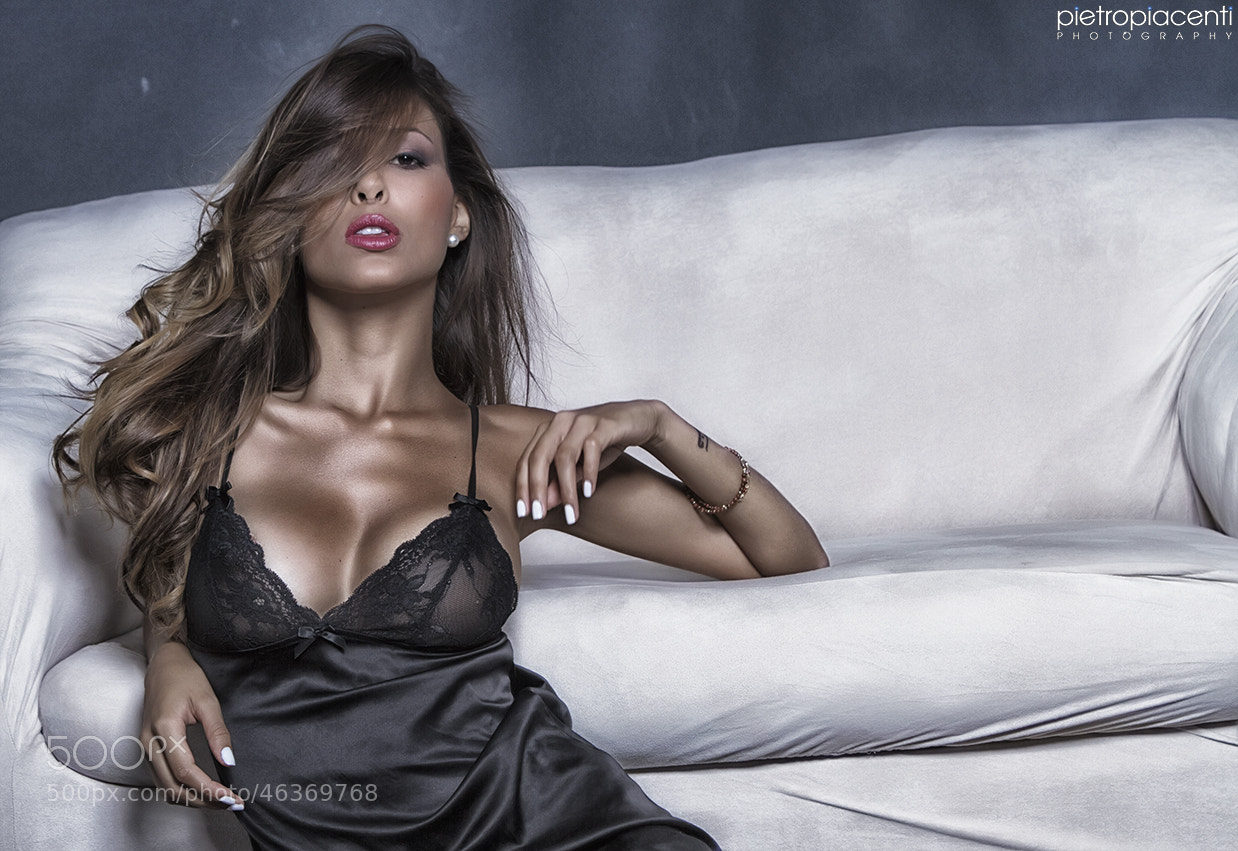 Photograph So sexy by Pietro Piacenti on 500px