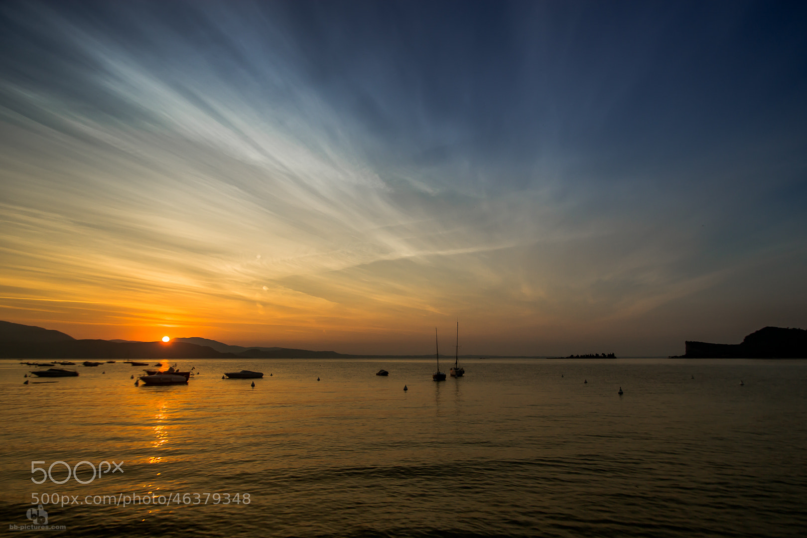 Photograph Gardamagic by bb-pictures I bb-pictures I on 500px
