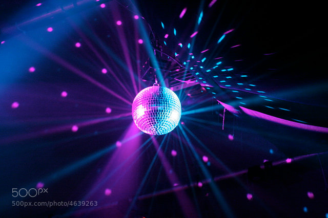 Photograph Disco Ball by S.Chong  Photography on 500px