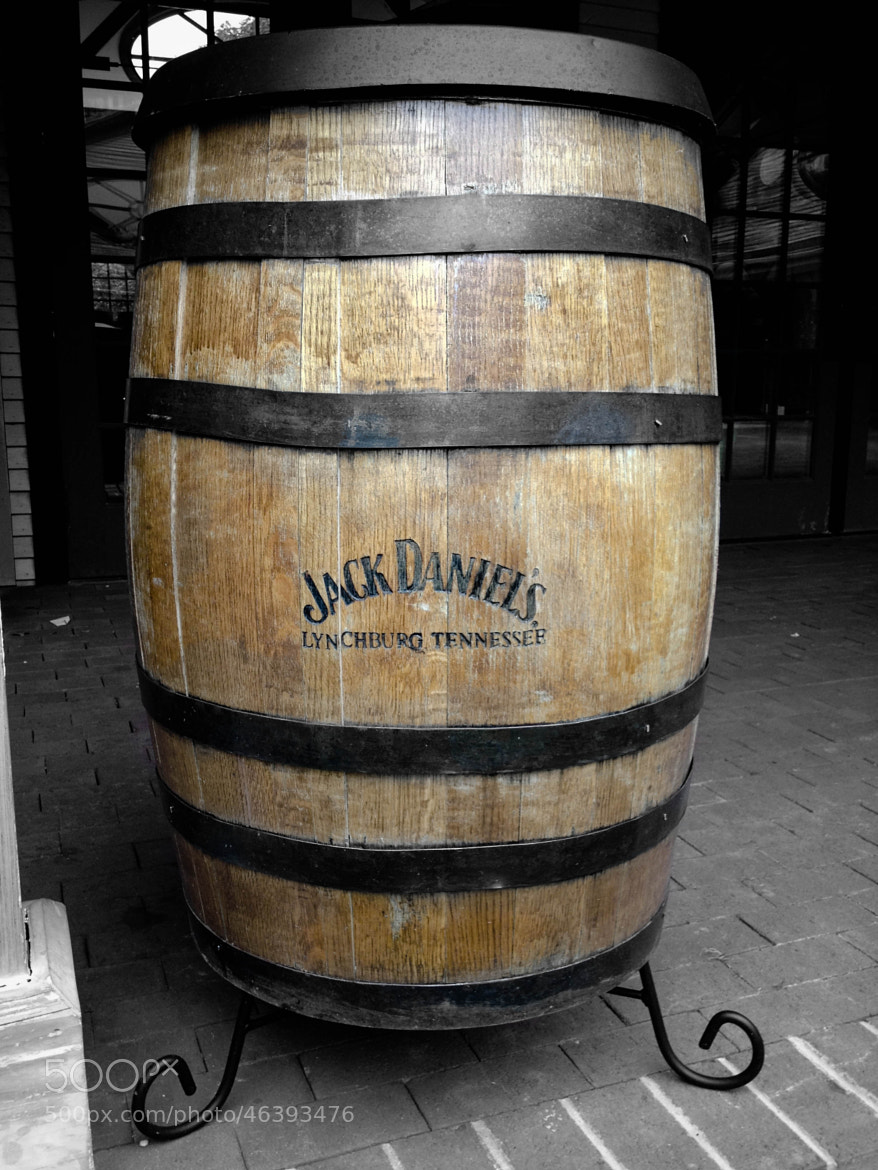 Photograph bottom of the barrel by Jersey Joe on 500px