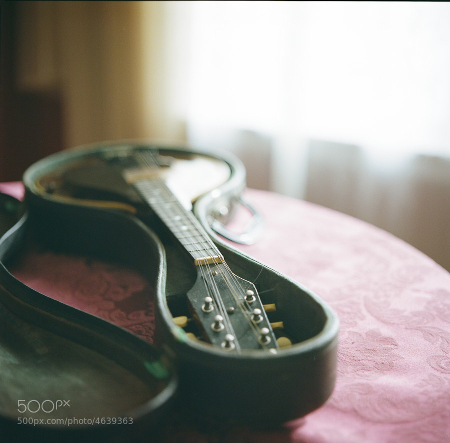 Photograph details from home, mandolin by cara f on 500px