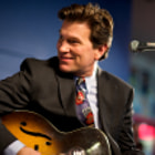 Постер, плакат: Chris Isaak