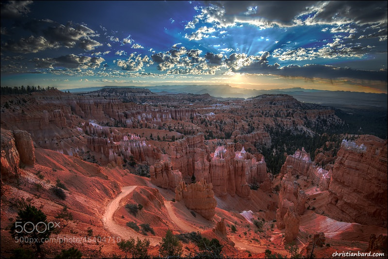 Photograph Light by Chris Bard on 500px