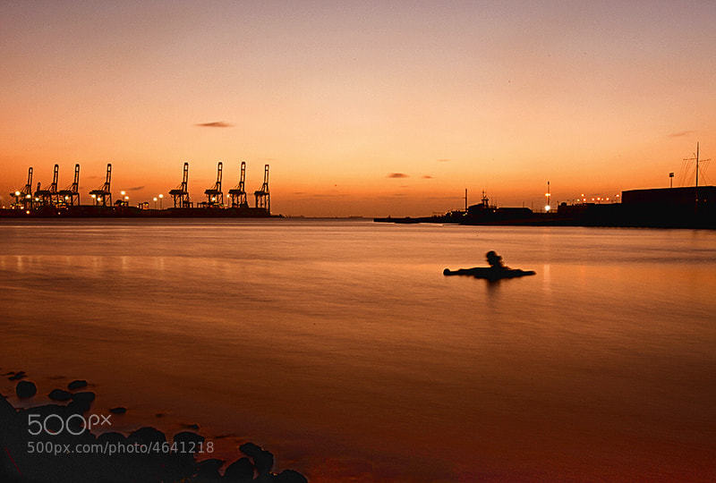 Photograph Sunset by saleh algarni on 500px