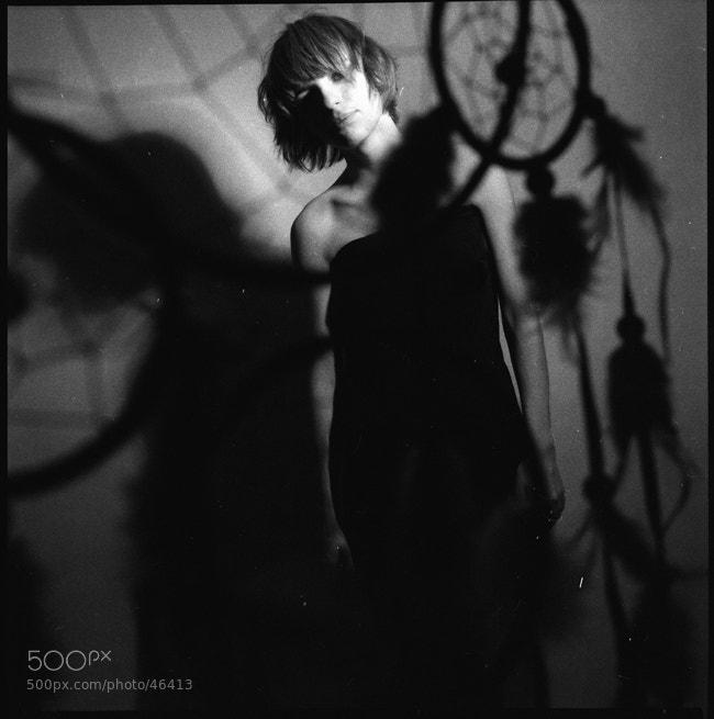 Photograph Dreamcatcher  by Klem  on 500px