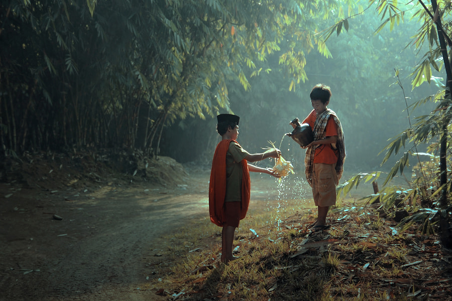Photograph clean up by asit  on 500px