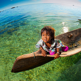 Sea Gypsy Girl by Mata Arif (MataArif)) on 500px.com