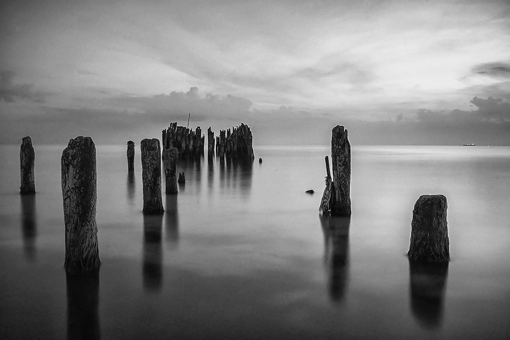 Photograph calm by Dgs  on 500px