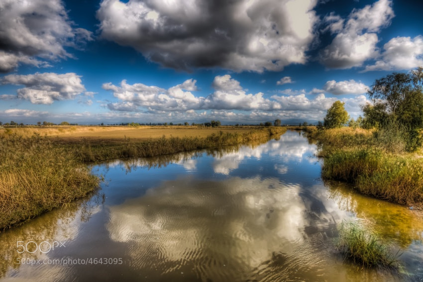 Photograph Meander by Nejdet Duzen on 500px