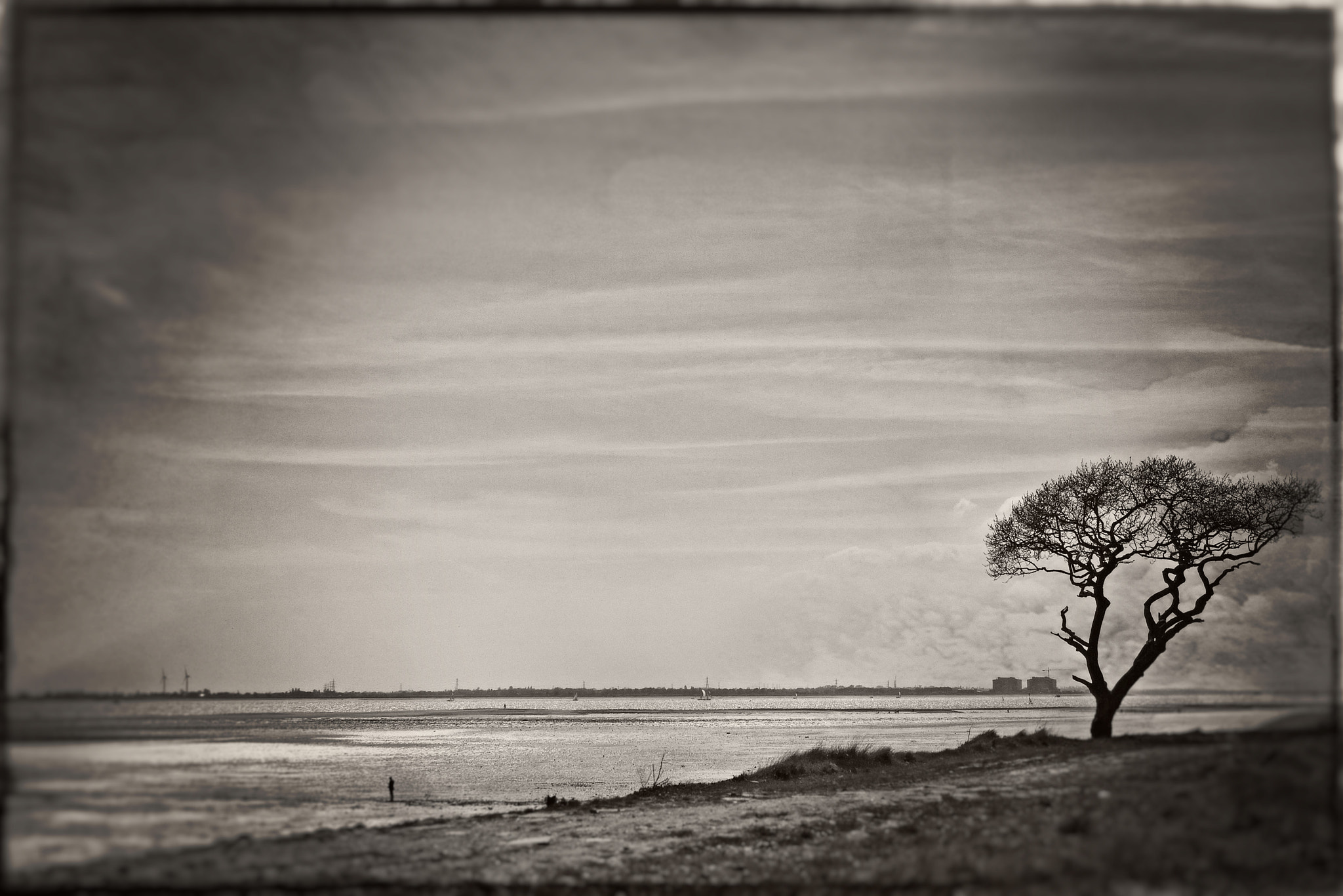 Photograph Mersea Beat by Bob Farrell on 500px