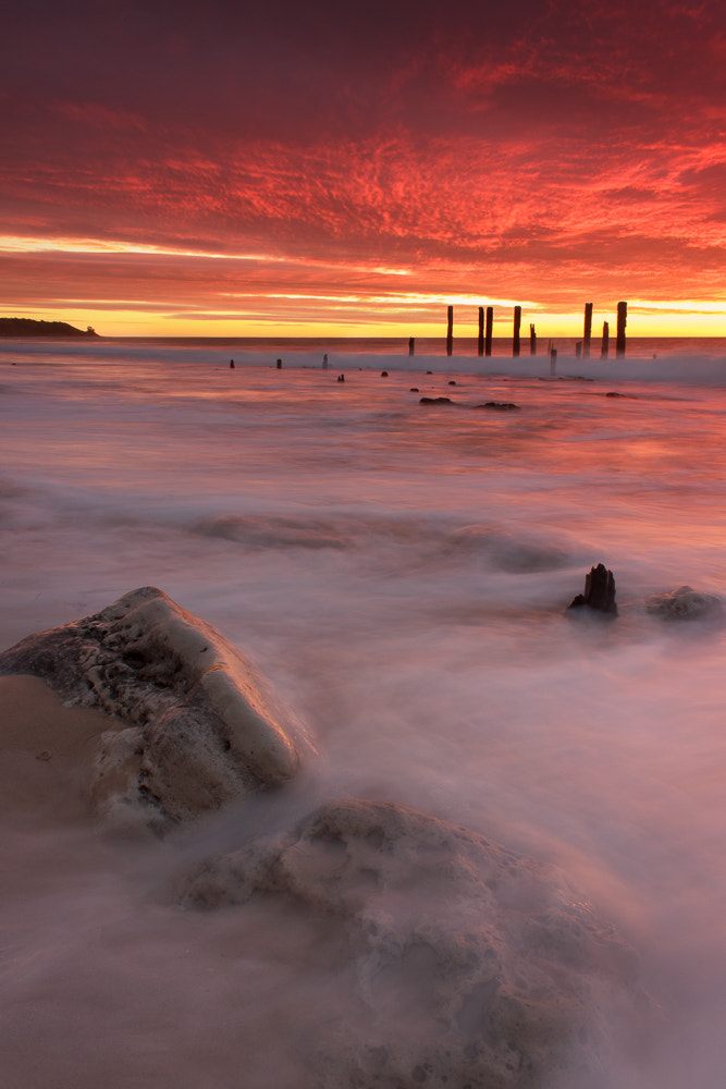 Photograph red pt willunga by Sam Clark on 500px