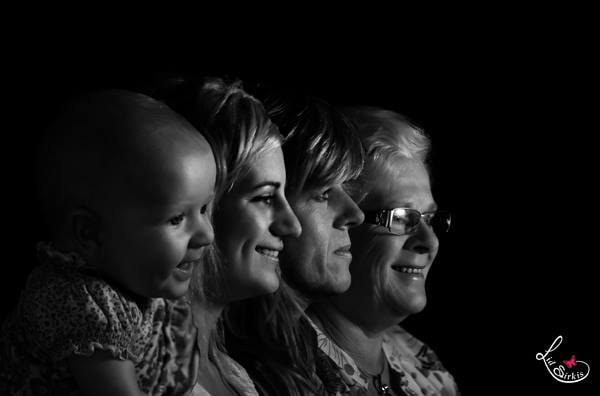 Photograph Family by Lid Sirkis P. on 500px