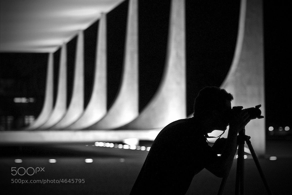 Photograph The Photographer by Leandro Discaciate on 500px