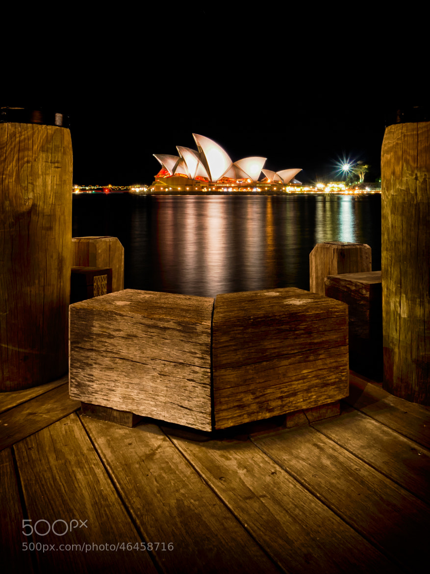 Photograph Sydney Opera House by PaulEmmingsPhotography  on 500px