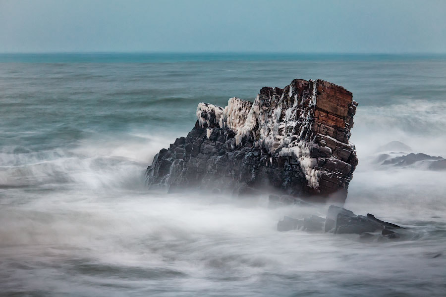 Photograph Fury Sea by Evgeni Dinev on 500px