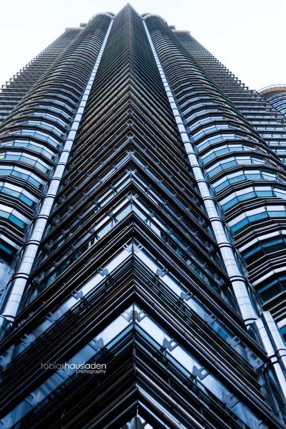 Photograph Petronas Twin Towers KL by Tobias Hausladen on 500px