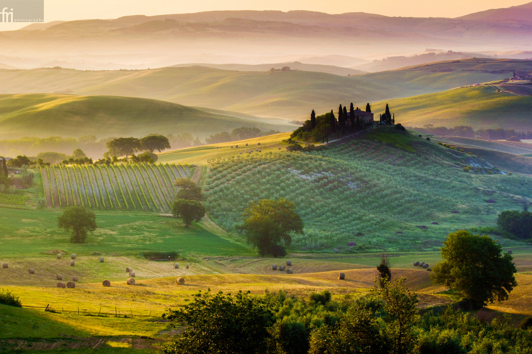 Photograph In the morning by Francesco Riccardo Iacomino on 500px
