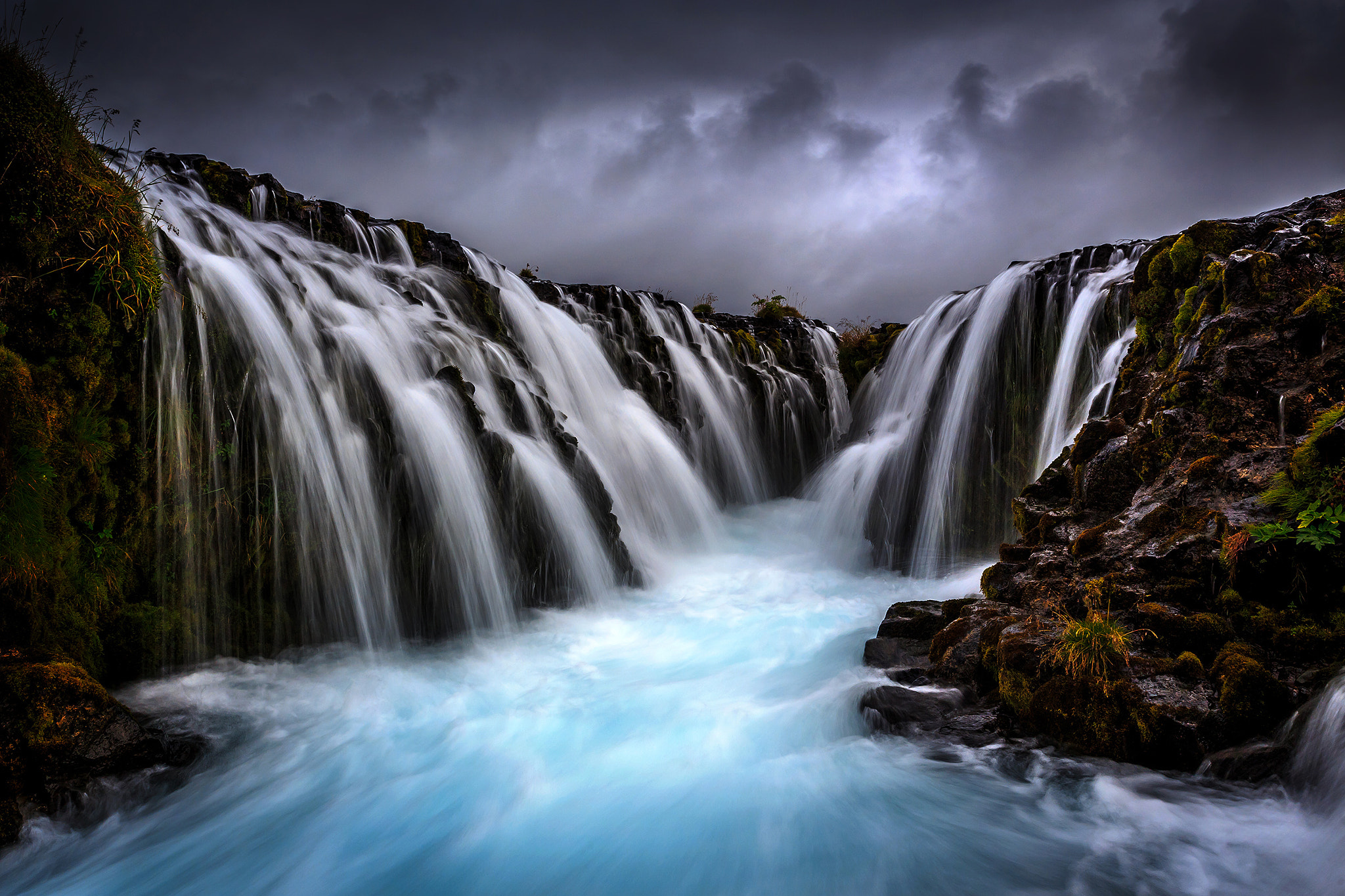 Photograph Blue water by Sus Bogaerts on 500px