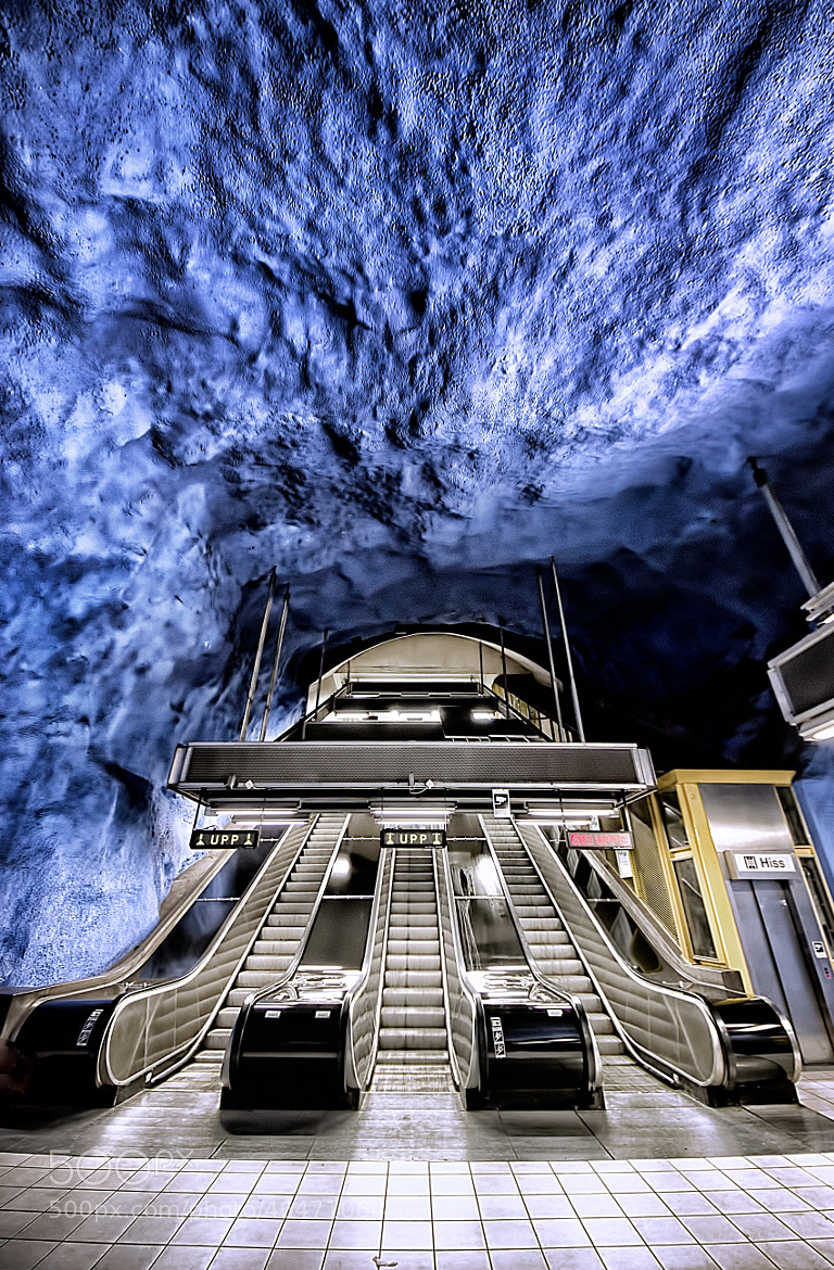 Photograph StairwaY To HeaveN #2 by Guillaume Rio on 500px