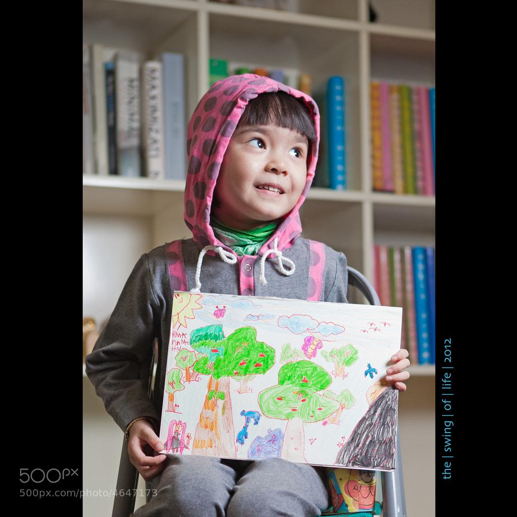 Photograph khanh Minh by Parker Minh on 500px