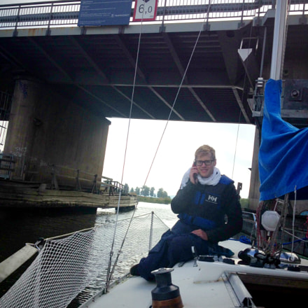 Tappströmsbron