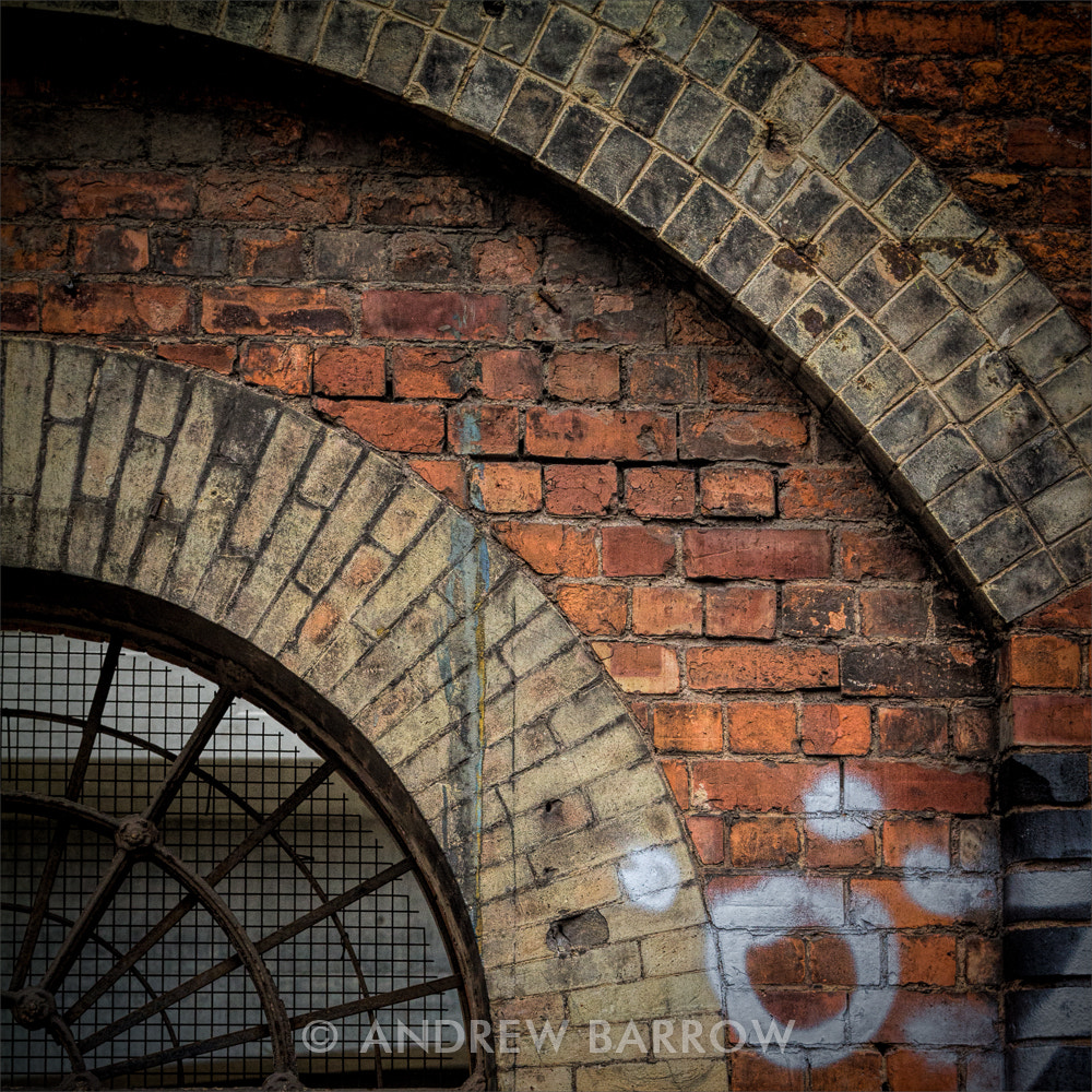 Photograph Urban Curves by Andrew Barrow LRPS on 500px