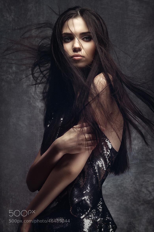 Photograph Vogue by Daniel Ilinca on 500px