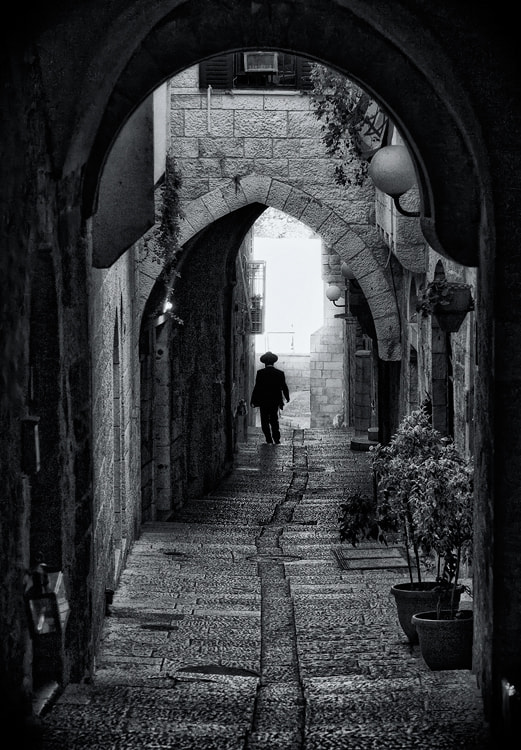 Photograph In backstreet of the old city 4 by Michael Lisman on 500px
