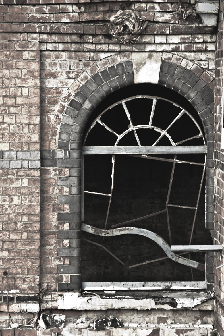 Photograph Derelict distortion by Adam  Creese on 500px