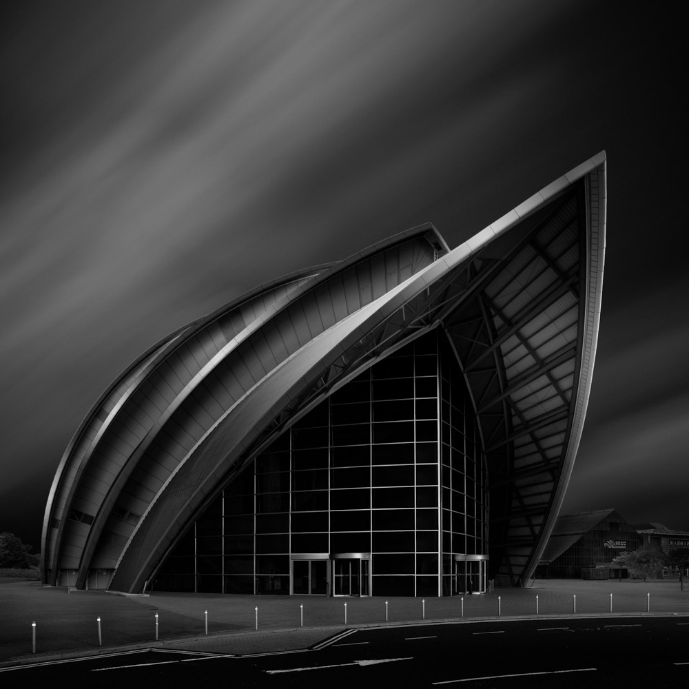 Photograph The Armadillo by Billy Currie on 500px
