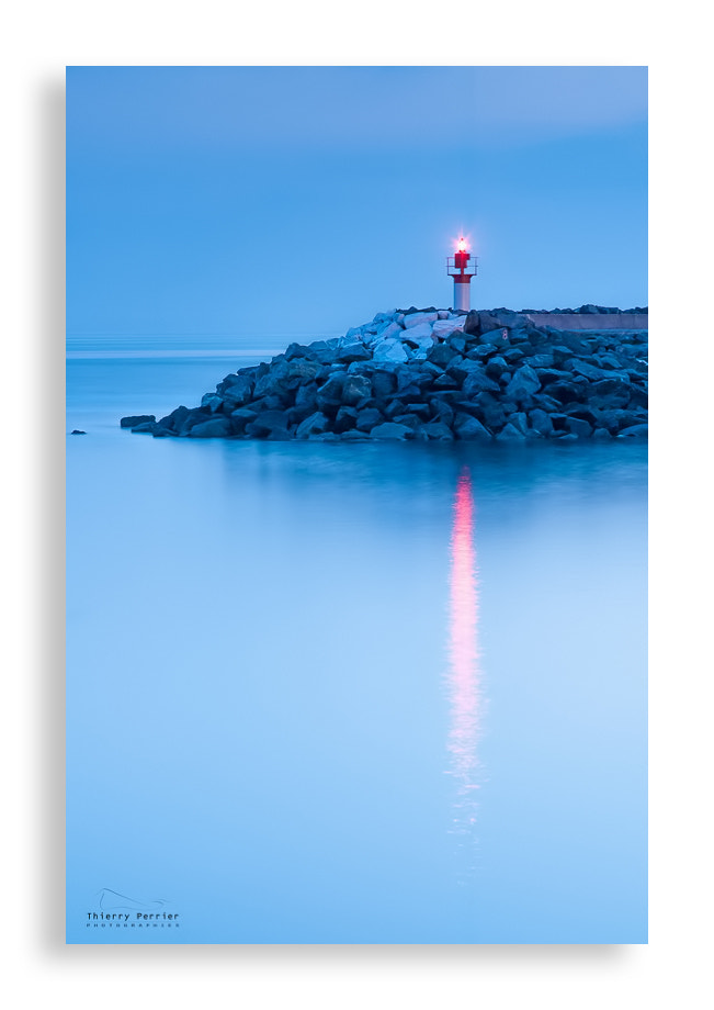 Photograph Phare de Talmont Saint hilaire by Thierry Perrier on 500px