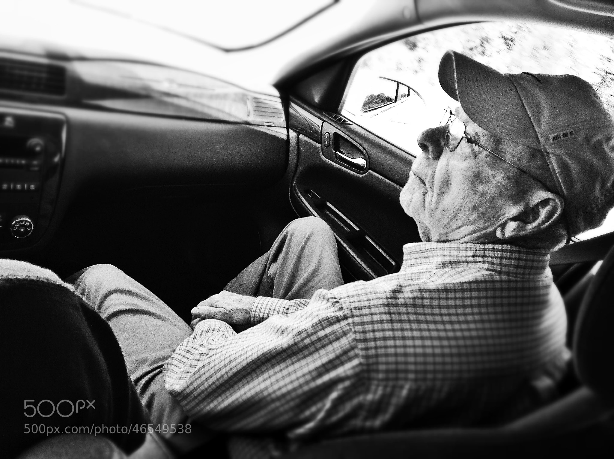 Photograph PaPa by LuAnn Hunt on 500px