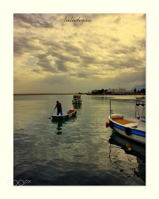 Photograph Antalian____ by K. Devrim Dogan on 500px