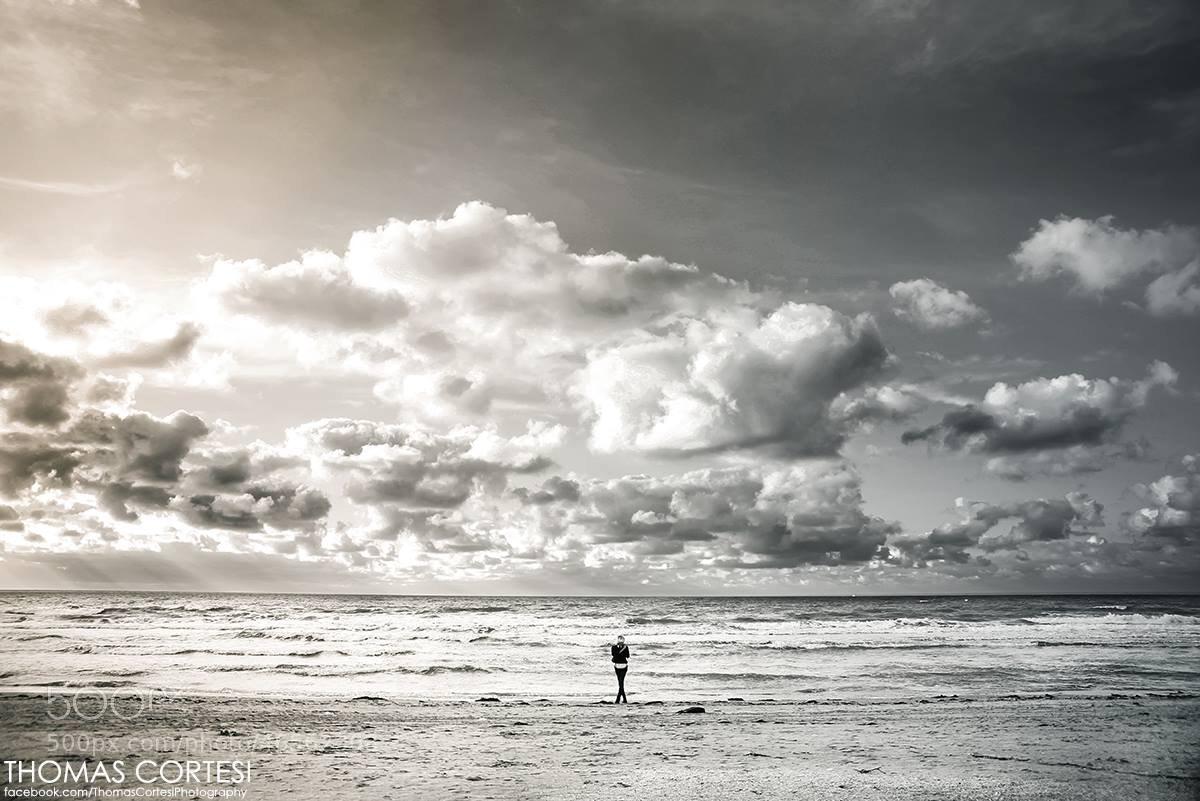 Photograph Breathe by Thomas Cortesi on 500px