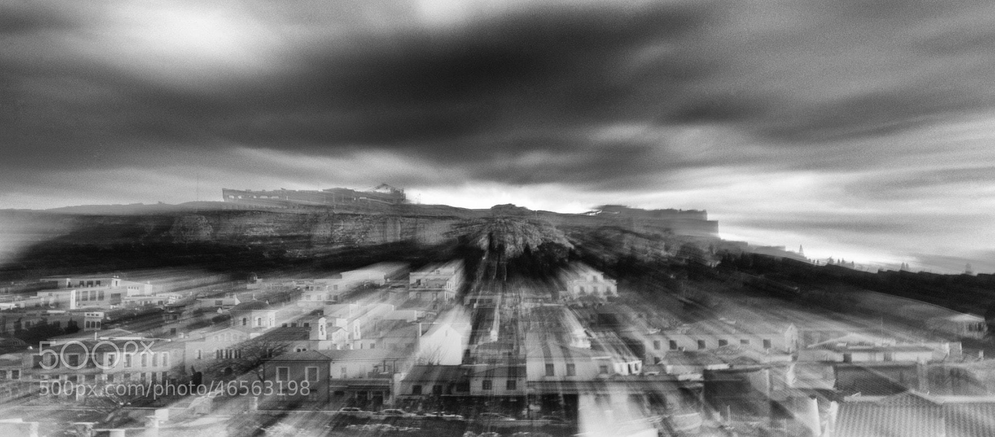 Photograph Acropolis by Chris Leontarakis on 500px