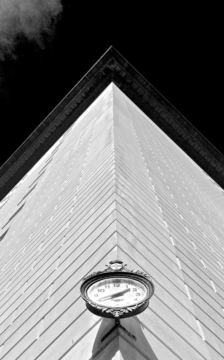 Photograph Geometry... by Nathalie Bliss on 500px