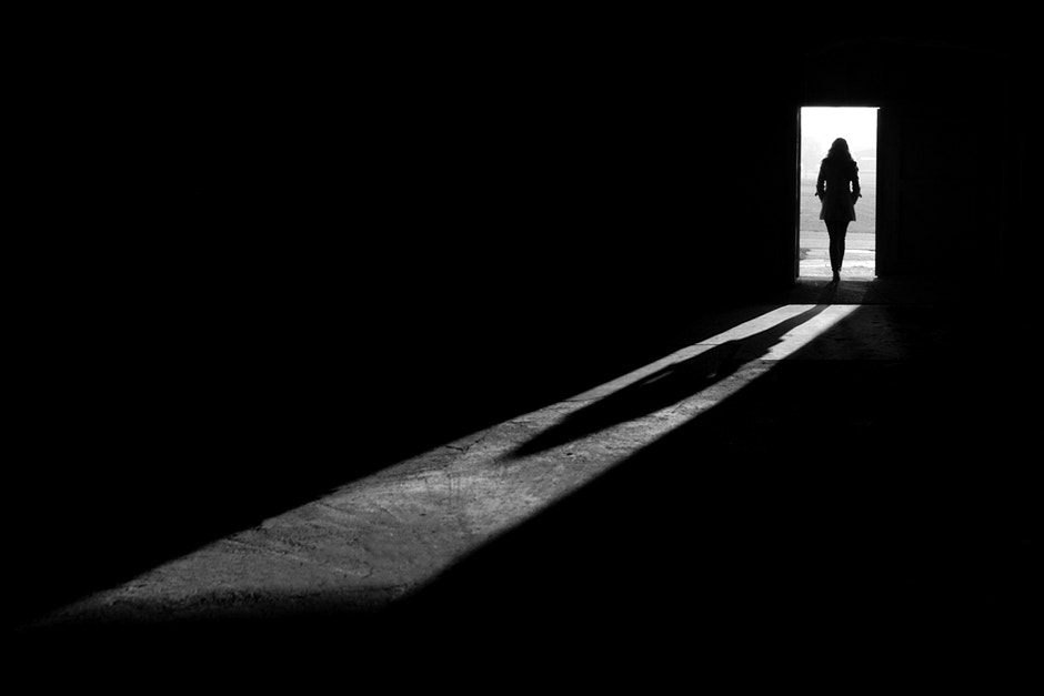 Photograph exit by Kai Ziehl on 500px