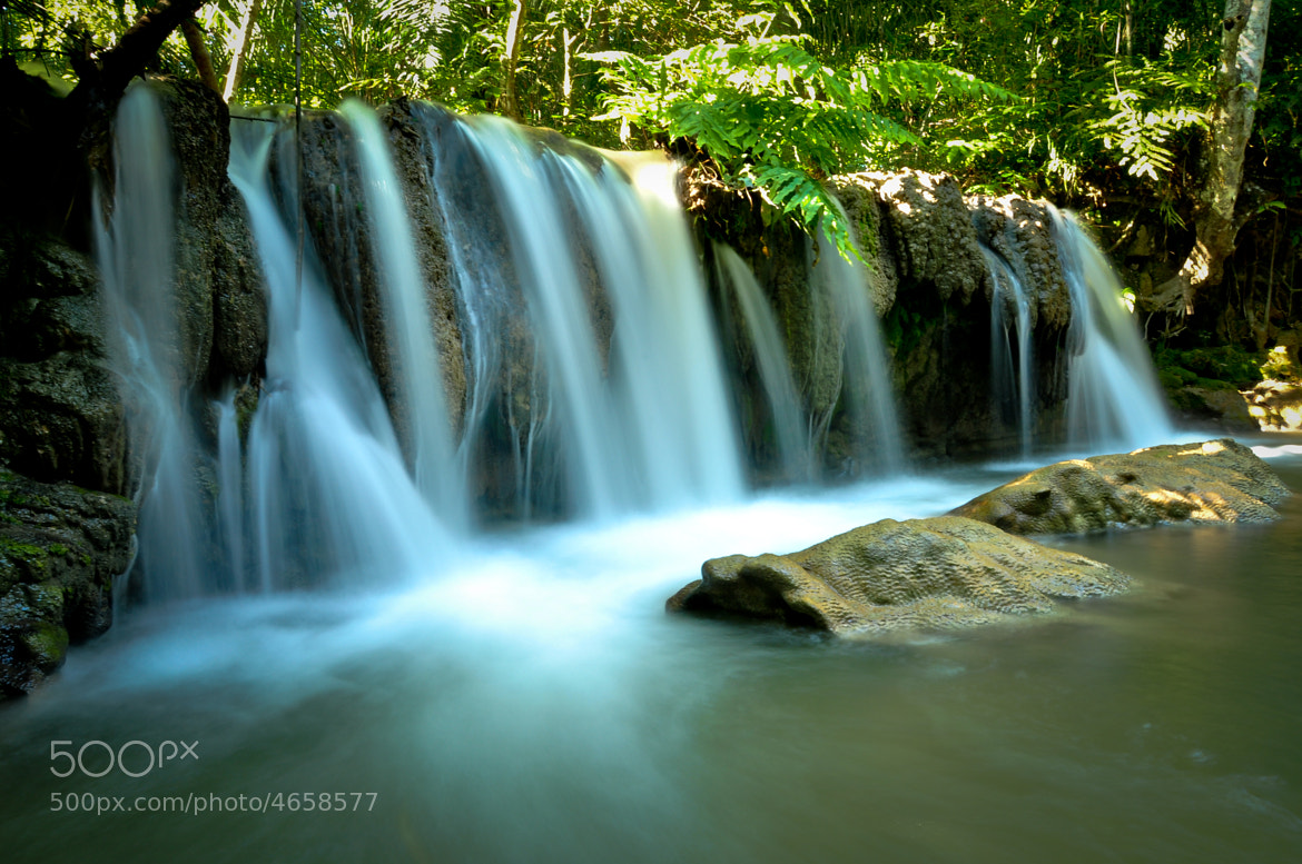 Photograph Slow Fall  by Diego Coutinho de Freitas on 500px