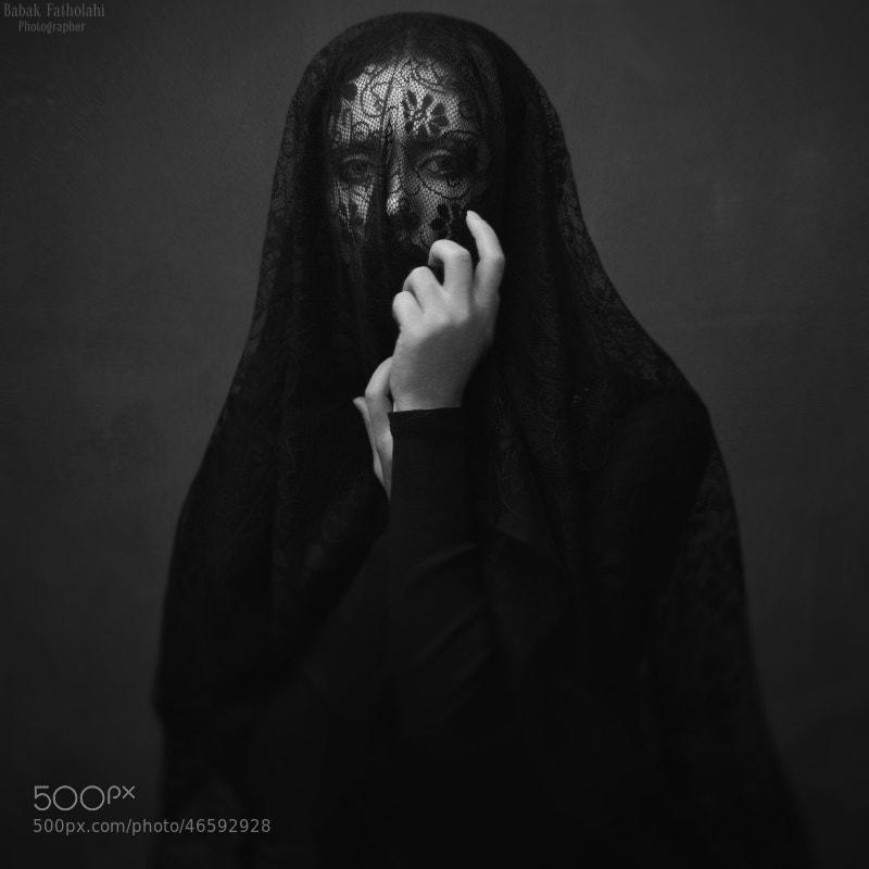 Photograph Parisienne Moonlight by Babak Fatholahi on 500px